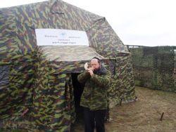 Раввин в российской армии