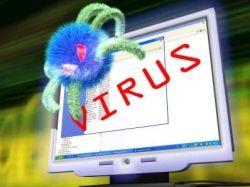 Вирусы захватили интернет