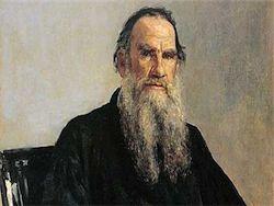 Лев Толстой стал в России трижды экстремистом