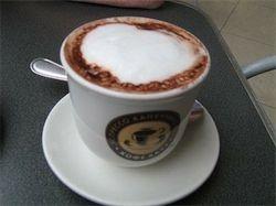 А правда ли кофе растёт в России?