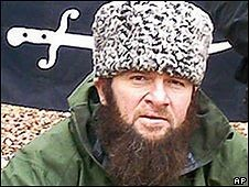 """Идея \""""Кавказского эмирата\"""" опаснее, чем сепаратизм"""