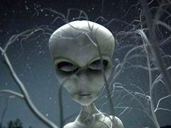 На Земле найдено кладбище инопланетян