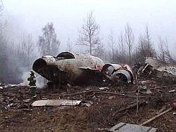 Катастрофа произошла по вине российских диспетчеров