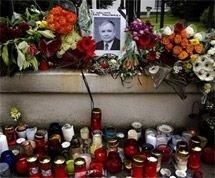 Польша благодарна России за помощь при расследовании
