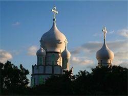 Екатеринбург. Тролли против храма