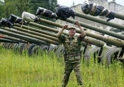 """Россия о \""""нападении\"""" Украины и стран НАТО на Беларусь"""