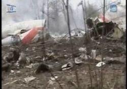 Эксперты об авиакатастрофе под Смоленском