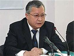 Брат президента Киргизии стал безработным