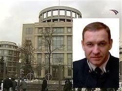 В Москве простились с судьей Эдуардом Чувашовым