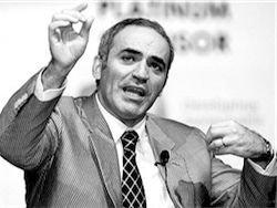 Каспаров о причинах провала российского спорта на Олимпиаде