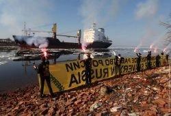 В Россию завозят ядерные отходы