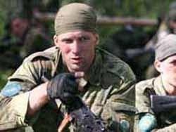 Армия начинается с сержанта