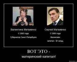 Коррупция - основа государственного строя России
