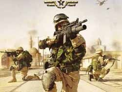 Тренажёры для солдат XXI века