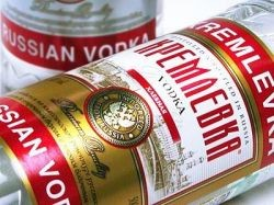 В Кремле предпочитают кошерную водку
