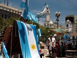 Россия инвестирует в Аргентину миллиарды долларов