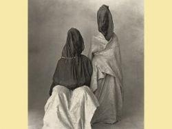 Прошел крупнейший аукцион фотографий Ирвинга Пенна