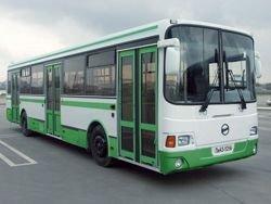 Автобусы и грузовики попадут в программу утилизации