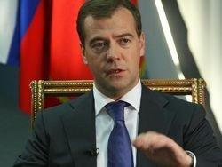 Медведев: России нужна современная демократия