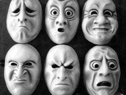 Состояние органов зависит от наших эмоций