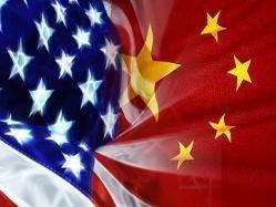 США попали в военную зависимость от Китая