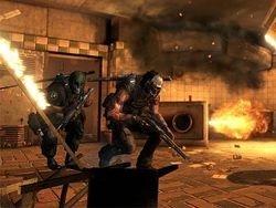 EA неделю исправляет ошибку в аддоне Army of Two