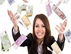 Количество женщин-миллионеров выросло на 40%