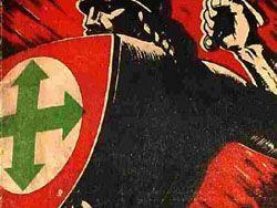 Венгрия: Любимое детище капитализма. Неонацизм на арене