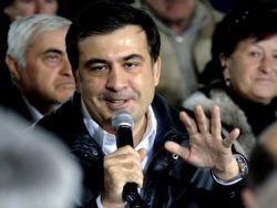 Саакашвили списал сюжет о войне с РФ на алчность СМИ