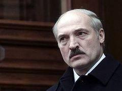 Лукашенко заступился за Бакиева