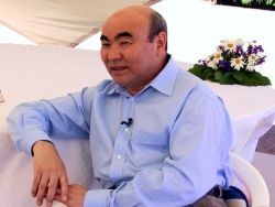 Акаев: Переворот совершили бывшие соратники Бакиева