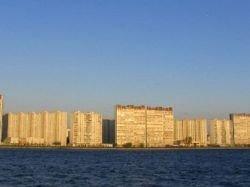 На юго-востоке Москвы появится яхт-клуб