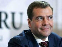 Медведев отпразднует день города во Владивостоке