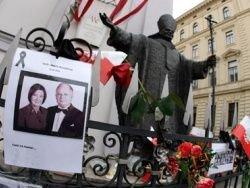Польша раскололась: Не хоронить его среди героев