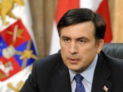 Саакашвили: Россия продолжает риторику холодной войны