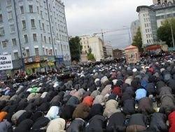 Встреча России с исламом