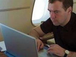 Медведев надеется на миллиардные инвестиции