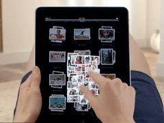 Израиль запретил ввоз iPad