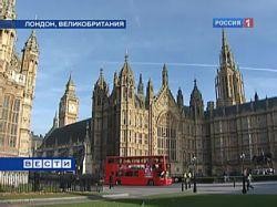В центре Лондона появится огромный русский ресторан