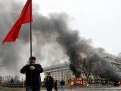 Москва просит власти Киргизии обеспечить безопасность россиян