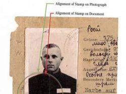Нацистское удостоверение Демьянюка признано подлинным