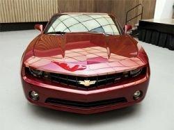 Chevrolet Camaro готов к серийному производству