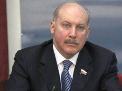 Губернатор Мезенцев будет наказан по партийной линии