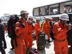 Китай отказался от зарубежной помощи при землетрясении