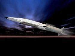 """Boeing разработает \""""умную\"""" версию гиперзвуковой ракеты"""