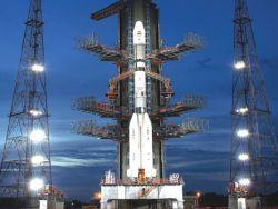 Запуск индийской ракеты завершился провалом