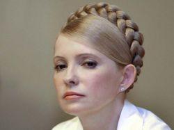 Тимошенко встала на защиту украинского урана