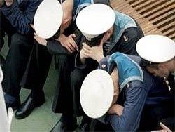 Российский флот. Как обучают матросов
