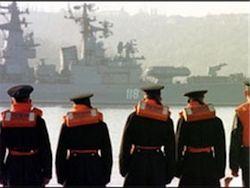 Госдума решила оставить Черноморский флот после 2017 года