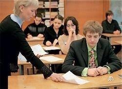 """Москва: школьные учебники заменят электронными \""""читалками\"""""""